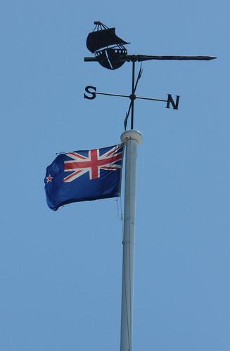 Auckland, Auckland Ferry Terminal P1210418