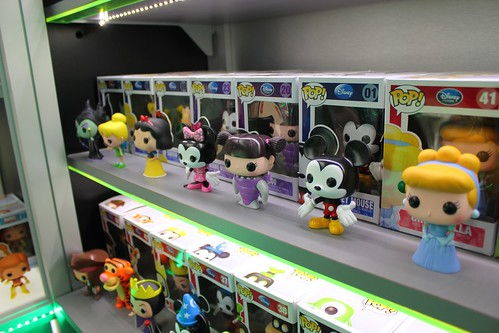 Toy Fair 2013 Disney products