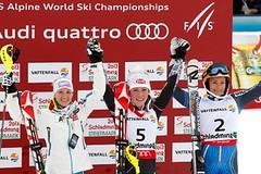 MS Schladming 2013: slalom žen - taková malá óda na radost