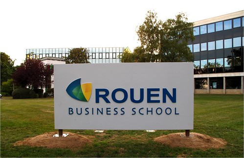 Rouen Business School