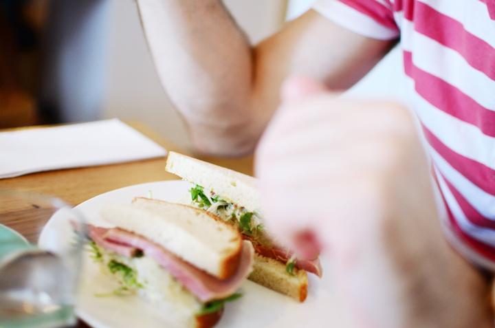 sk sandwich