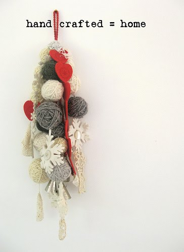 cluster of glee door ornament by dottie angel