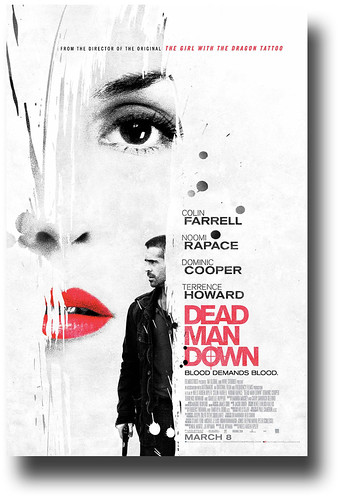 Buy Dead Man Down Movie Posters Collection For Sale