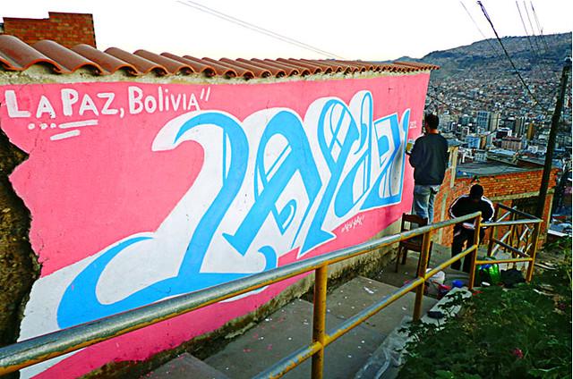 Street artist Federico Frum 4