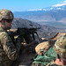 Mountain security by The U.S. Army