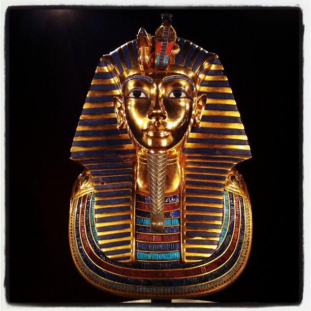 Bezienswaardigheden Egypte top 10 - nr 5 Egyptisch Museum