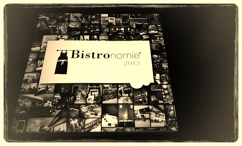 Bistronomie Gids 2013