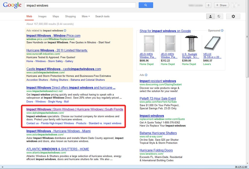 Is Your Website Being Replaced with Google Plus Local
