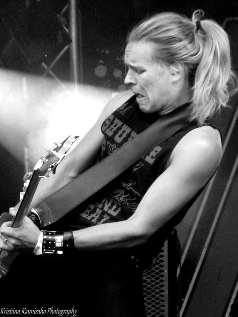 Pete Parkkonen @ Kuopio RockCock