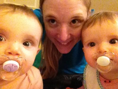 Mama & kiddos