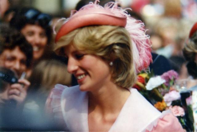 Princess Diana _Grimsby