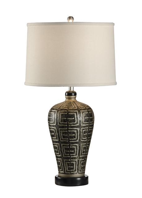 Wildwood Nazini Lamp