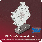 Xenium wins the HR Leadership Company of the Year Award