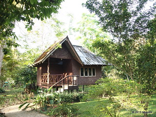 Baan Khao Sok Resort