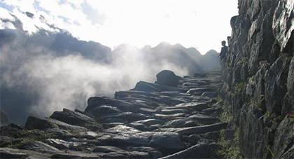 Camino Inca Cusco