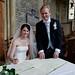 Small photo of Brackley Wedding