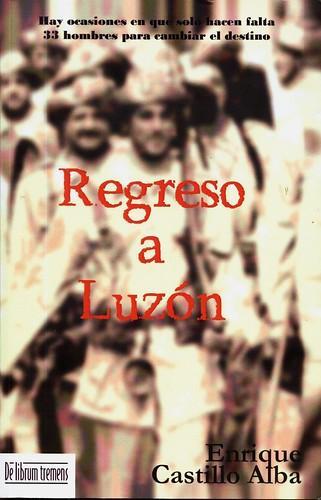 Regreso a Luzón