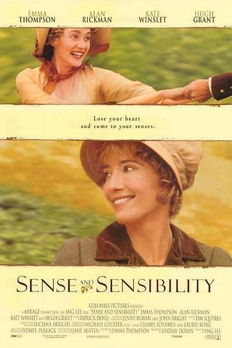 理智与情感 Sense and Sensibility (1995)