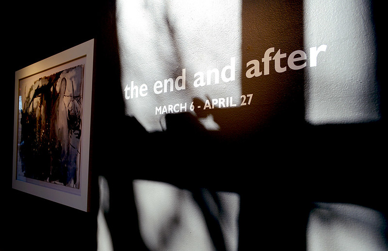 The End and After Exhibit
