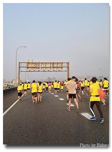 台北國道馬拉松3