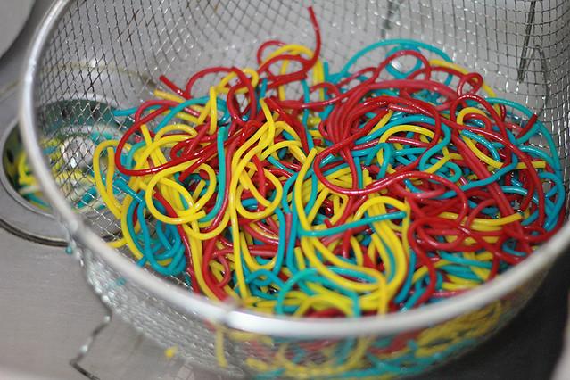 rainbow pasta 5