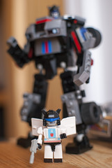 machine, robot, mecha, lego, action figure, toy,