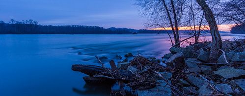 longexposure trees water bulb river maryland susquehanna susquehannastatepark marylandstatepark