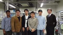 20130312New member, Dr. Wang
