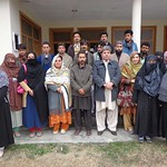 Chitral 15 days training on zonotic diseases