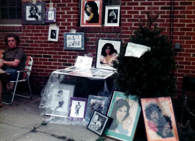 Occoquan Craft Fair  Vendors