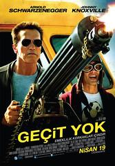 Geçit Yok - The Last Stand (2013)