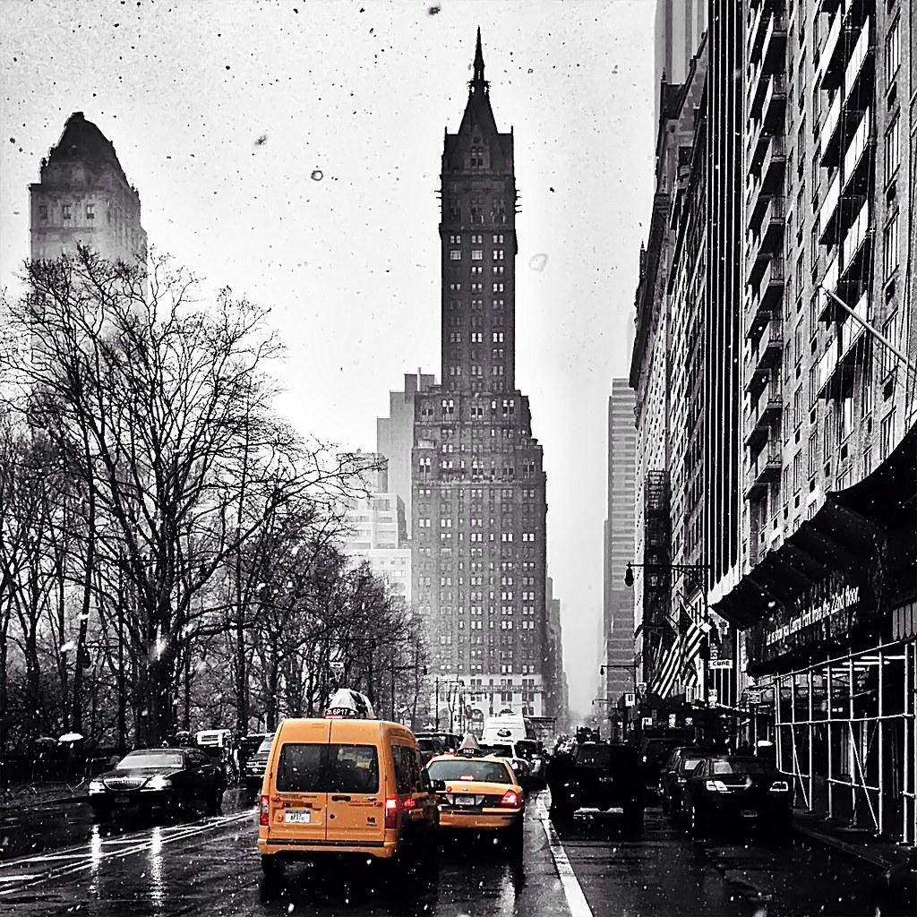 20 Vintage Photos of New York City - Rare Vintage Photos