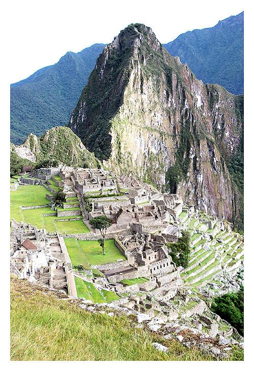 06 Mach Picchu 1