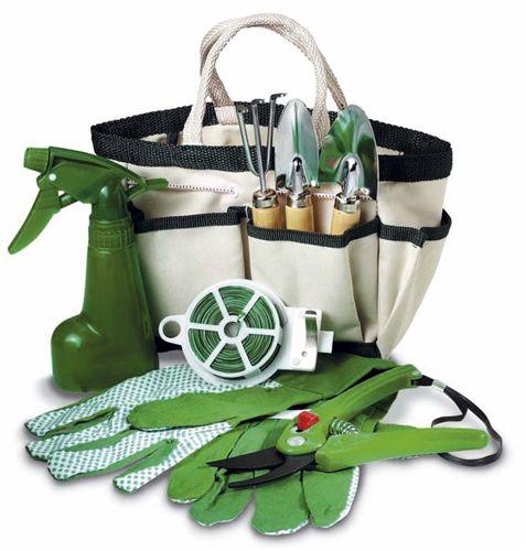 Jardineros en acci n herramientas de jardiner a para Herramientas jardineria