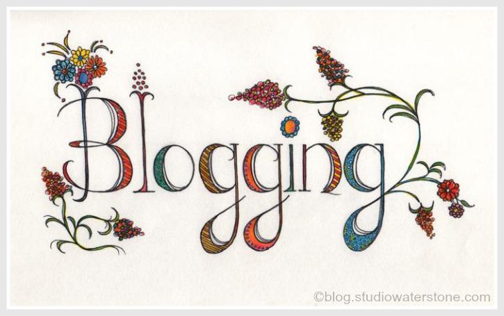 blogging c