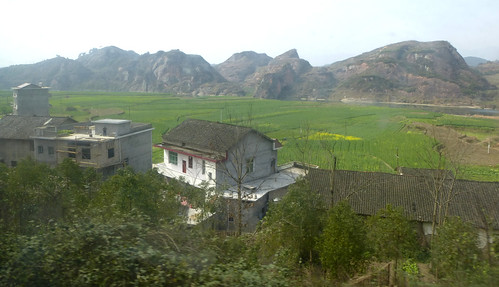 Hunan13-Changsha-Zhangjiajie-Train (352)
