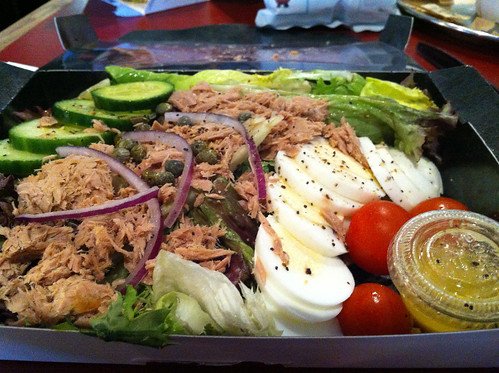 Pret tuna salad
