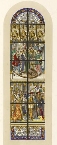 006- Les vitraux de la cathédrale de Tournai…—1848- J.B Capronnier- Biblioteca Virtual del Patrimonio Bibliográfico de  España
