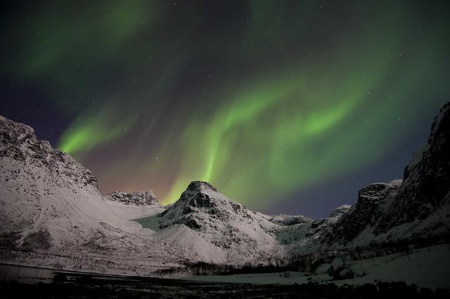 Northern Lights 1, near Tromso, Norway | Flickr - Photo Sharing!