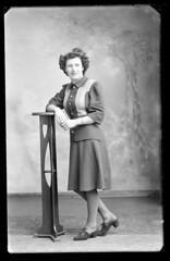Cooper - portraits of women