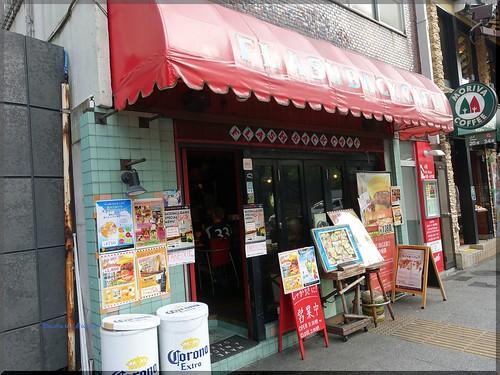 Photo:2016-08-13_ハンバーガーログブック_浜スタに行ったら寄ってみて【横浜】Flash Back Cafe_06 By:logtaka