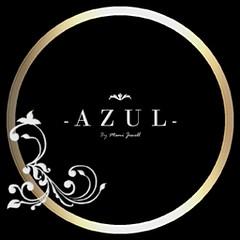 AZUL CIRCLE LOGO