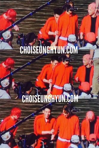 Big Bang - SBS Running Man - 25may2015 - TOP - Choidot - 07