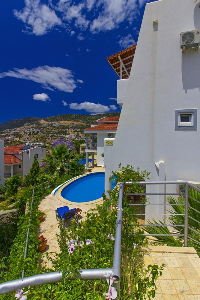 kiralık yazlık villa - 216