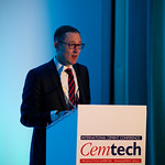 Welcome address from Cemtech organisers