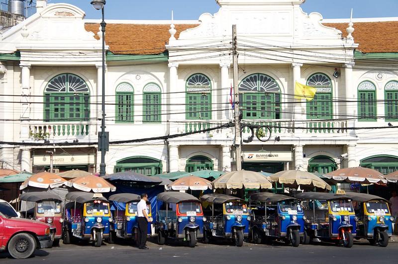 Trip to Bangkok2013-01-03 537