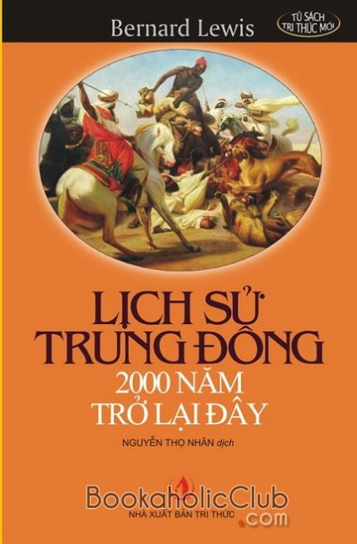 lich su trung dong 2000 nam tro lai day
