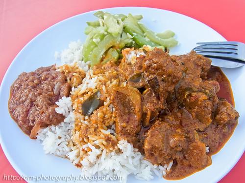 ah hua nasi lemak, sri sinar food court R0020895 copy