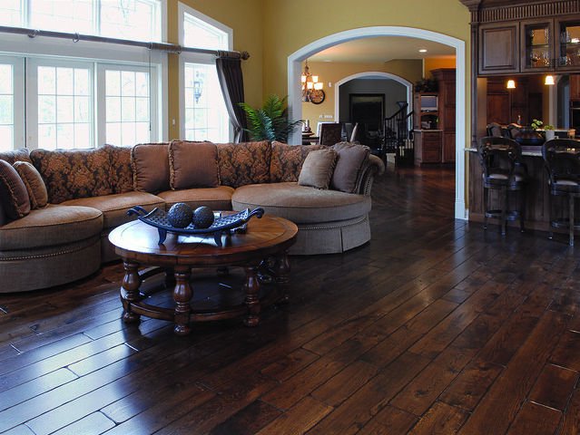 Hardwood Flooring in Glendale Heights, 60139