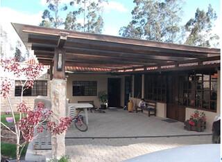 cottage San Joaquin Ecuador